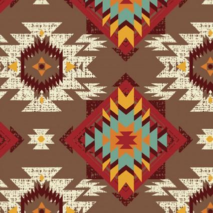 Northwest Territory - Native Horizon Brown