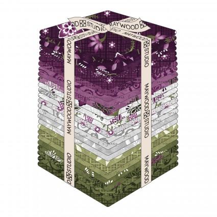 Amour -  Fat quarter bundle