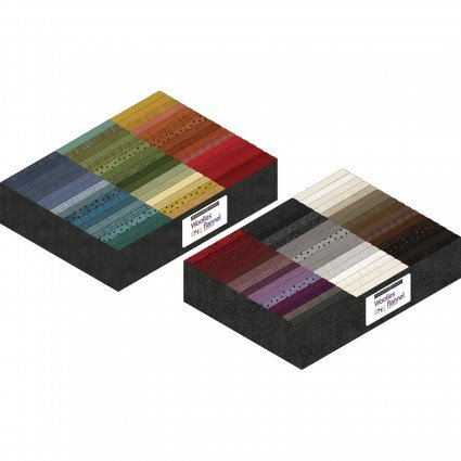 Woolies Flannel Complete Set