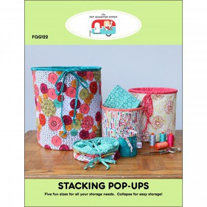 Stacking Pop-Ups