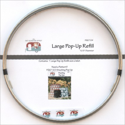 Pop-Up Refill - Large