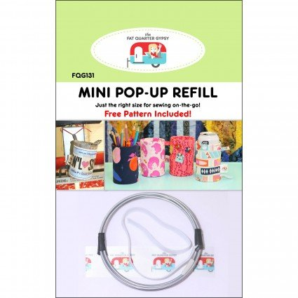 Pop-Up Refill - Mini