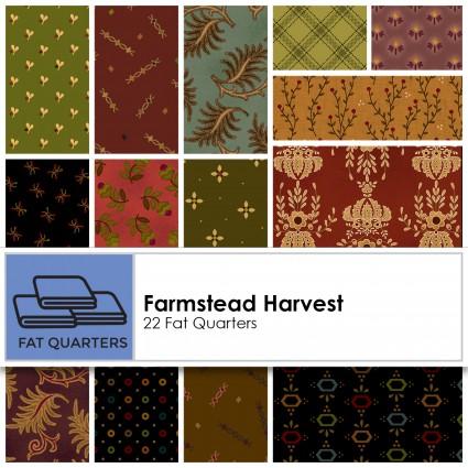 Farmstead Harvest