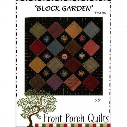 Block Garden