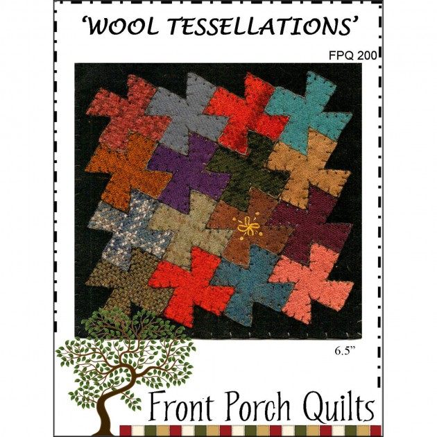 Wool Tessellations