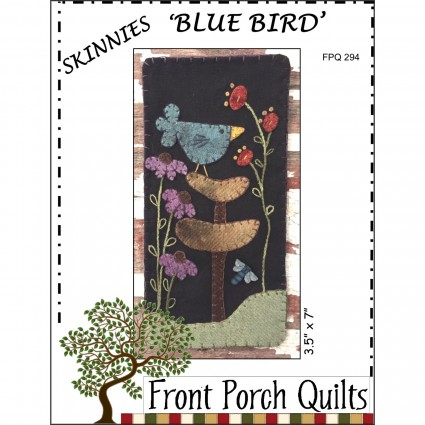 Blue Bird Skinnies Kit
