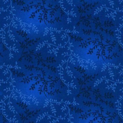 108 Back - Chantille 206 Blue