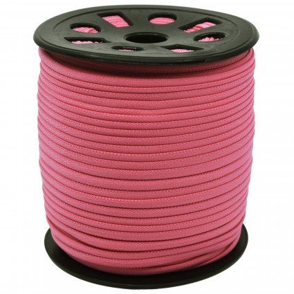 Banded Stretch Elastic light pink 1/6