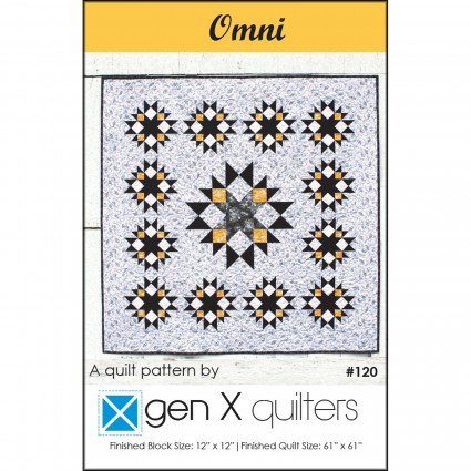 Omni - GXQ120