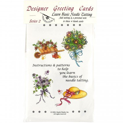 Designer Greeting Card Set #2