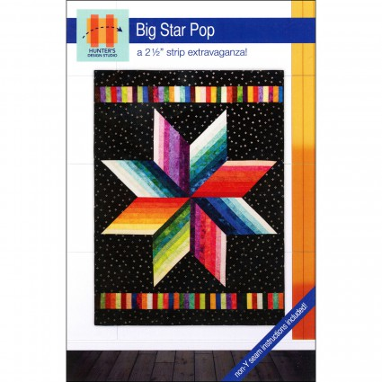 Big Star Pop