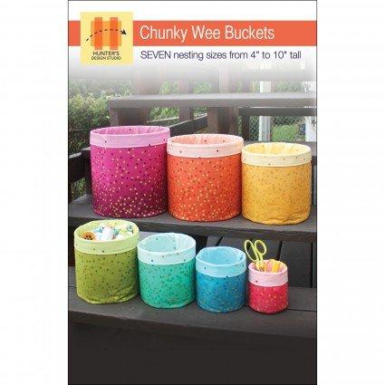 Chunky Wee Buckets
