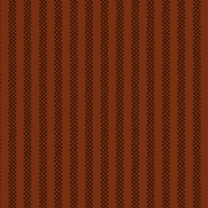 Itty Bitty orange strip