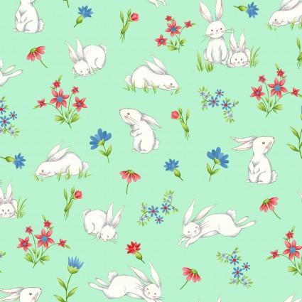 Adventures of Sweet Tweet & Bunny