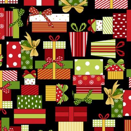 Christmas Elves Henry Glass 2299 - 99