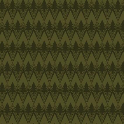 Folk Art Flannels III Mountain Texture