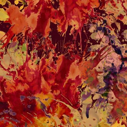 Splash Fall Colours 108