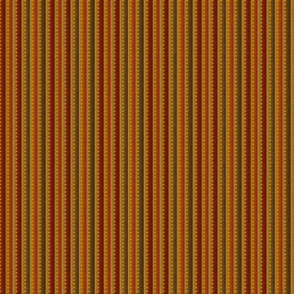 Autumn Is Calling Stripe Red