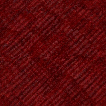 2532-88 Farm to Market Jan's Bias Weave Basic Red