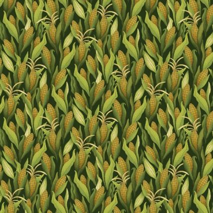 2563-66 Farm to Market Corn Green