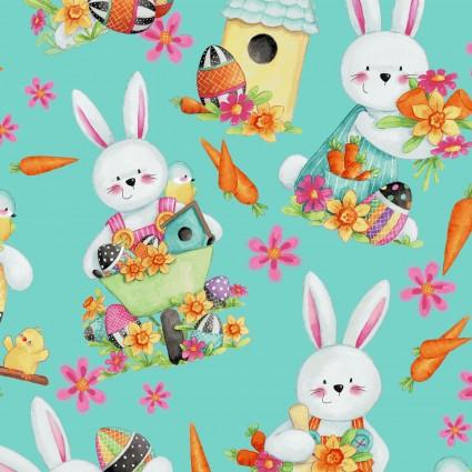 Easter Fun-Bunny Toss-75-76