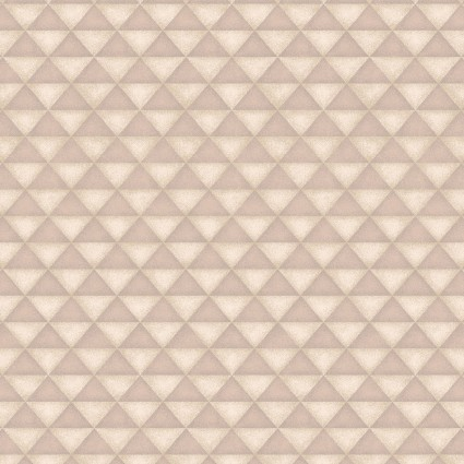 Folk Art Flannels IV Half Square Triangles Cream by Janet Nesbitt/One S1ster