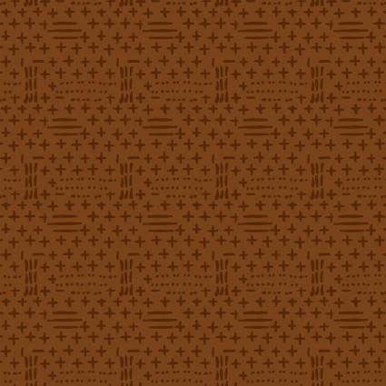 HEG2583F-35 Folk Art Flannels IV