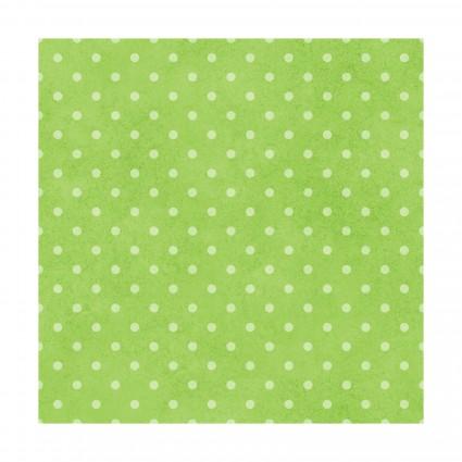 Side by Side Green Dot
