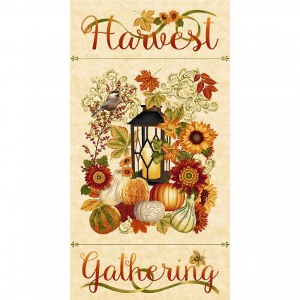 Harvest Gatherings 8768 P 44