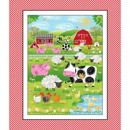 Best Friends Farm