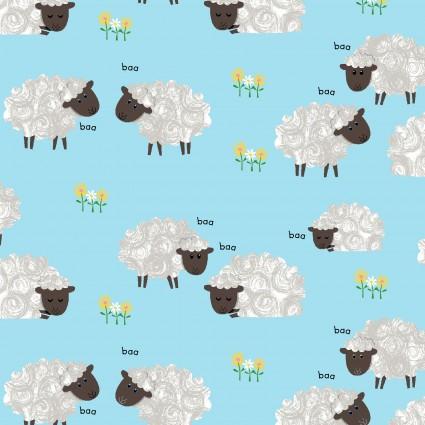 Best Friends Farm Sheep