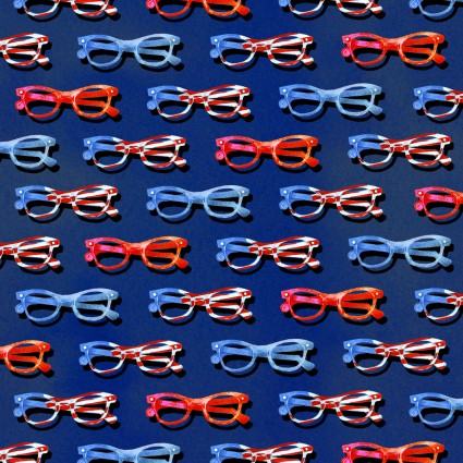 Star Spangled Summer - Eyeglasses