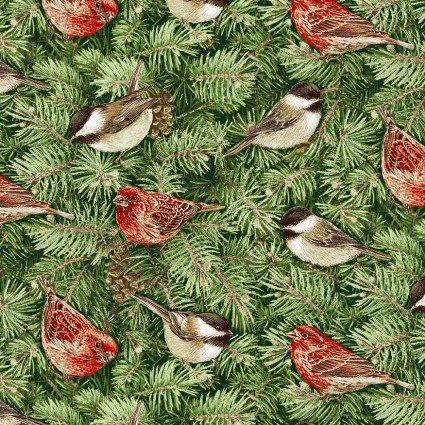 Holiday Botanical 9553-63