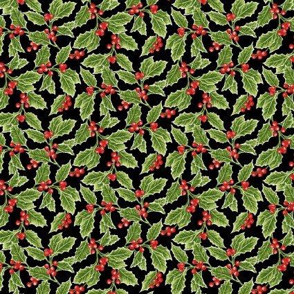 Holiday Botanical 9555-96