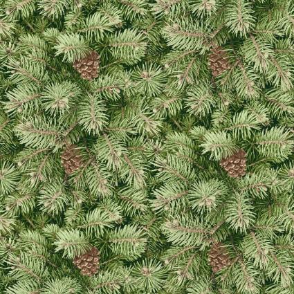 Holiday Botanical 9557-66