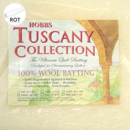 Tuscany Wool king size