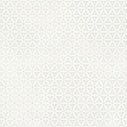 Bohemian Manor II - 6JYF-2 - Tonal Hexagon White