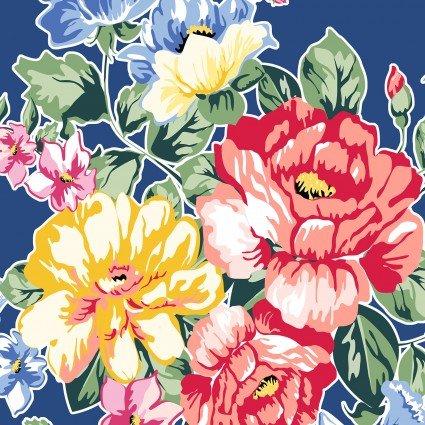 Cherry Lemonade Large Bouquet Blue