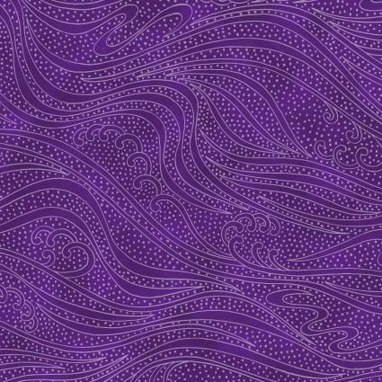 Color Movement - Amethyst