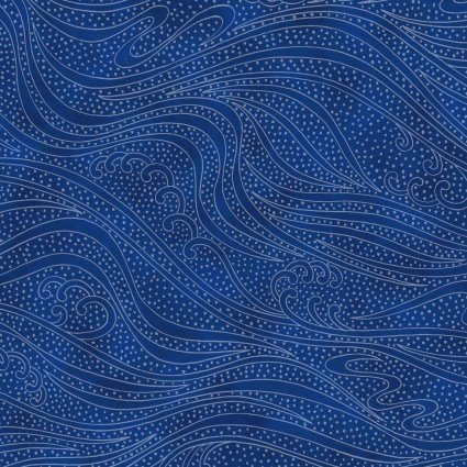 Color Movement - Sapphire - IBFCOM1MV-22