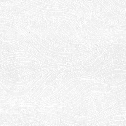Color Movement - White