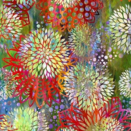 Floragraphix V Chrysanthemum Mult