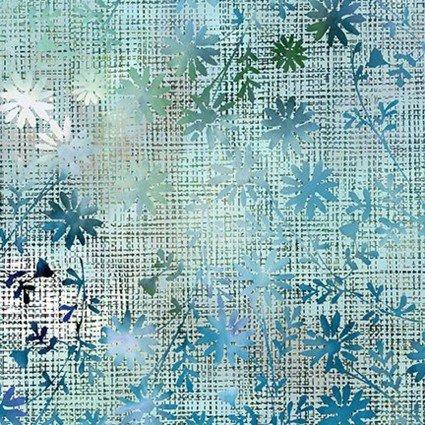 Haven - WILDFLOWER BLUE