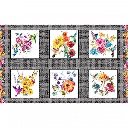 Hummingbird Lane -- 2HL-1 Multi Digital Panel