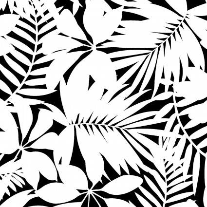 just for fun 21jff 2 exotic leaves b w 714329454474 Jest for Fun just for fun 21jff 2 exotic leaves b w