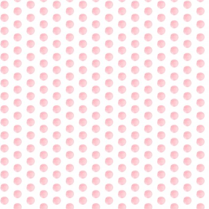 Pretty in Pink -- 7PIP-1 Soft Dots