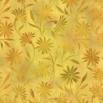 **Rainbow of Jewels yellow flowers