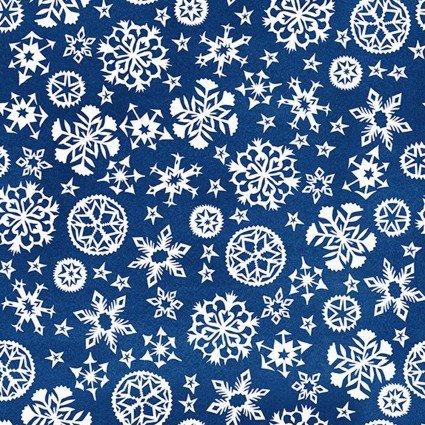 Snowy -  ibfsno7jpl