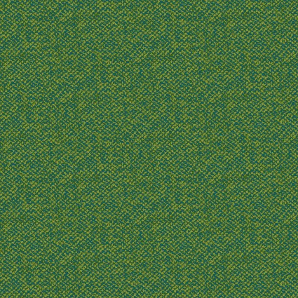 1 Yd. Remnant Texture Graphix Green