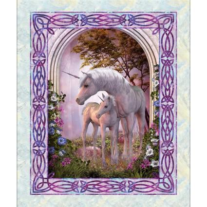 Unicorns - IBFUNI1UN-1 - Panel